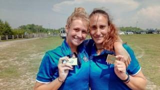 Θερινοί Ολυμπιακοί Αγώνες Νέων: Σημαιοφόρος στην τελετή έναρξης η Μπούρμπου