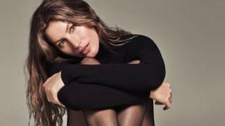 Ζιζέλ: Με δάκρυα τα πρώτα της βήματα προς την κορυφή της μόδας