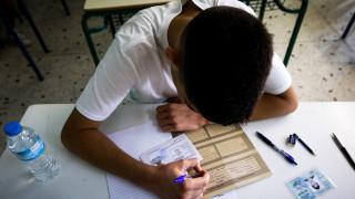 Πανελλήνιες Εξετάσεις: Τι αλλάζει από το τρέχον σχολικό έτος