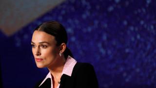 Κίρα Νάιτλι: Αποκαλύψεις για ψυχολογική κατάρρευση στην «αυγή» της καριέρας της