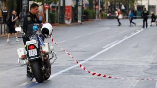 Κυκλοφοριακές ρυθμίσεις σήμερα στην Αθήνα