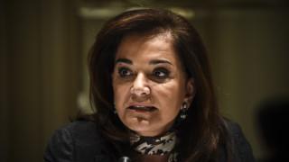 Μπακογιάννη: Η Συμφωνία των Πρεσπών δεν απαντάει στον πυρήνα του προβλήματος