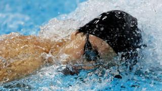 Πανελλήνιο ρεκόρ στα 50μ. πεταλούδα από τον Γκολομέεφ