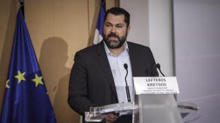 Κρέτσος: Η χορήγηση των τηλεοπτικών αδειών θα τερματίσει την ανομία