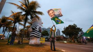 Βραζιλία: Στις κάλπες την Κυριακή οι πολίτες - Φαβορί ο ακροδεξιός υποψήφιος