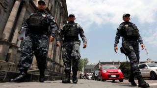 Ανατριχιαστική υπόθεση στο Μεξικό: Συνελήφθη ζευγάρι κατά συρροή δολοφόνων