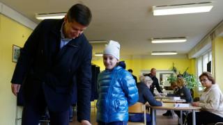 Λετονία: Το φιλορωσικό κόμμα νικητής των βουλευτικών εκλογών