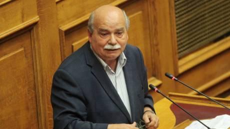 Βούτσης: Σε αυτή τη Βουλή δεν υπάρχουν 151 βουλευτές που θα ψηφίσουν πρόταση δυσπιστίας
