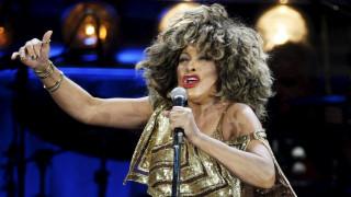 Η ζωή και η μουσική της Τίνα Τέρνερ «πάνε» Μπρόντγουεϊ