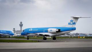 Ολλανδία: Προσγείωση αεροσκάφους συνοδεία F-16 λόγω συμπλοκής επιβάτη με το πλήρωμα