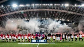 ΑΕΚ-Ολυμπιακός: Έξι δεκαετίες ντέρμπι