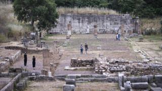 Απεργία σε μουσεία και αρχαιολογικούς χώρους την Πέμπτη