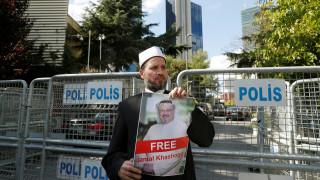 Η Τουρκία έχει αδιάσειστες πληροφορίες πως ο Σαουδάραβας δημοσιογράφος δολοφονήθηκε
