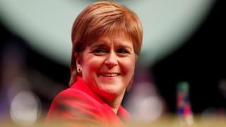 Το Εθνικό Κόμμα της Σκωτίας «τορπιλίζει» τις διαπραγματεύσεις για το Brexit