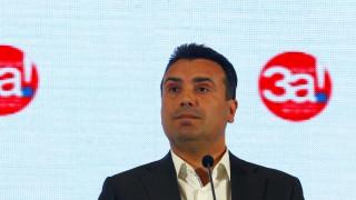 πΓΔΜ: Παγιδευμένος σε εκλογική «δίνη» ο Ζόραν Ζάεφ