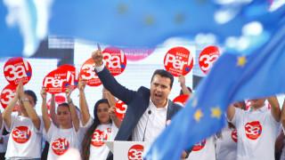 Ζάεφ: Θα προκηρύξουμε εκλογές μόνο αν είμαστε υποχρεωμένοι