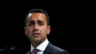 Ντι Μάιο: Το ευρωπαϊκό σύστημα θέλει να πέσει η κυβέρνησή μας το συντομότερο