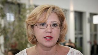 Κρέτσου: Αύξηση κοινοτικών κονδυλίων για την Ελλάδα
