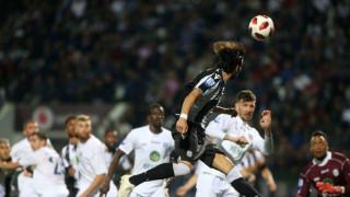 Super League: «Επαγγελματική» νίκη για τον ΠΑΟΚ