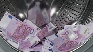 Βελτιωμένες οι επιδόσεις της Ελλάδος στην αντιμετώπιση του «ξεπλύματος» χρήματος