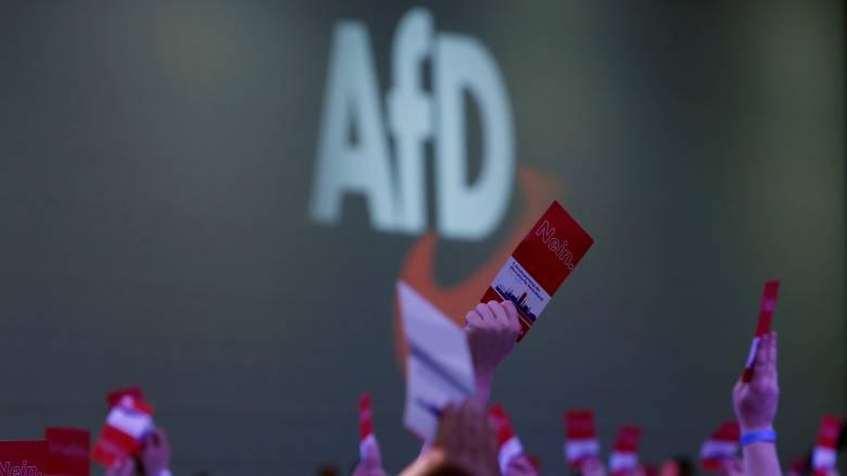 Γερμανία: Κατακραυγή κατά του AfD για την  ίδρυση «εβραϊκού» τμήματος