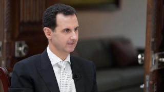 Μπασάρ αλ Άσαντ: «Προσωρινό μέτρο» η ρωσοτουρκική συμφωνία για την Ιντλίμπ