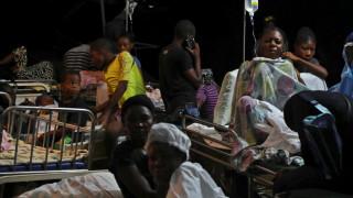 Αϊτή: Στους οι 14 νεκροί από το σεισμό που έπληξε το βόρειο τμήμα της χώρας