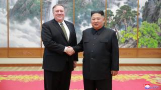 Πρόσβαση στις πυρηνικές εγκαταστάσεις θα δώσει σε ξένους επιθεωρητές η Βόρεια Κορέα
