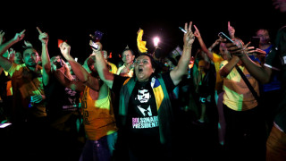 Προεδρικές εκλογές στη Βραζιλία: Αιχμές για νοθεία και άνοδος της ακροδεξιάς