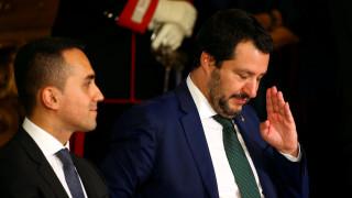 Στα χαρακώματα ΕΕ-Ιταλία για οικονομία και μεταναστευτικό