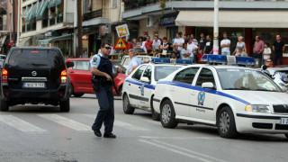 Βίντεο από την κινηματογραφική καταδίωξη διακινητών στη Θεσσαλονίκη
