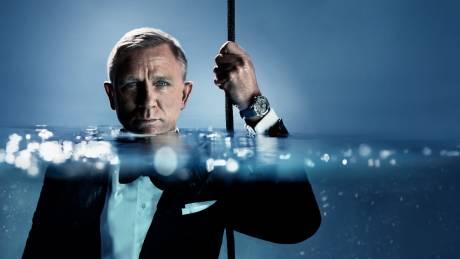 Οι αδιάβροχες στυλιστικές επιλογές του James Bond
