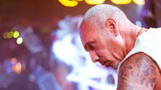 Ντέιβιντ Μοράλες: Χειροπέδες στον διάσημο Αμερικανό DJ
