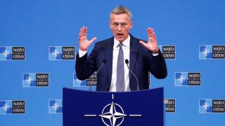 Στόλτενμπεργκ για πΓΔΜ: Μονόδρομος για την ένταξη στο ΝΑΤΟ η συμφωνία με την Ελλάδα