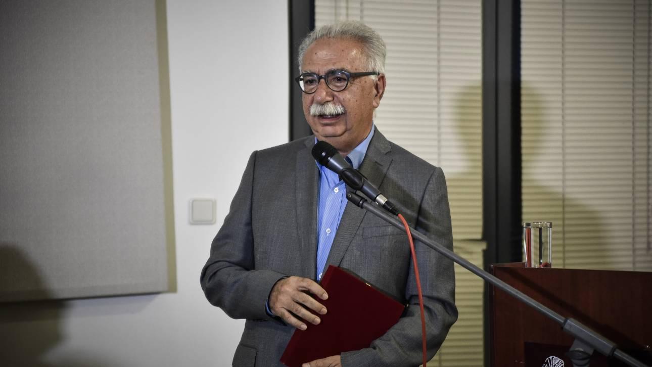 Απάντηση στις καταγγελίες πυρόπληκτου φοιτητή του Πανεπιστημίου Κρήτης από το υπουργείο Παιδείας