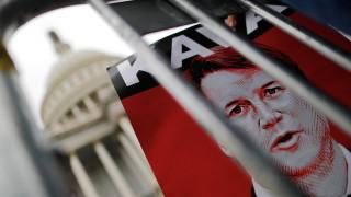 Μπρετ Κάβανο: Ο διορισμός που διχάζει την Αμερική