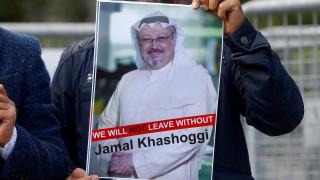 Έρευνα στο προξενείο της Σ. Αραβίας ζητά η Άγκυρα μετά την εξαφάνιση του δημοσιογράφου