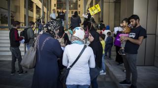 Εισαγγελική παρέμβαση για τη διαχείριση κονδυλίων του προσφυγικού