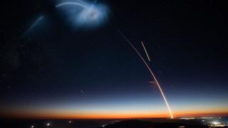Η εντυπωσιακή εκτόξευση πυραύλου της SpaceX που… λαχτάρισε τους Καλιφορνέζους