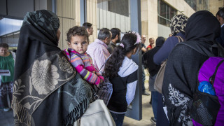 Κύκλοι υπ. Μεταναστευτικής Πολιτικής: Είμαστε ανοιχτοί σε κάθε έλεγχο