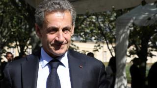 Κοντά σε δίκη ο Σαρκοζί για το σκάνδαλο διαφθοράς