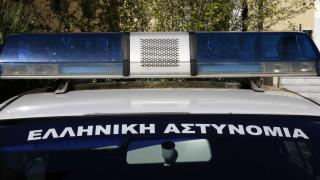 Καταδρομική επίθεση κατά πεζών αστυνομικών στο Πεδίον του Άρεως