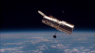 Νέα τεχνική βλάβη υπέστη το διαστημικό τηλεσκόπιο Hubble