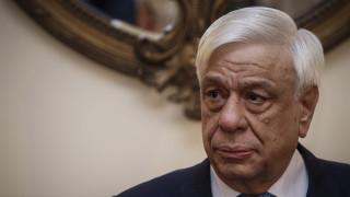Ο Πρόεδρος της Δημοκρατίας τίμησε τη μνήμη του νομικού Βασίλειου Οικονομίδη