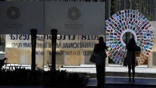 ΔΝΤ: Μείωση 26% του κατά κεφαλήν ΑΕΠ των Ελλήνων στα χρόνια της κρίσης
