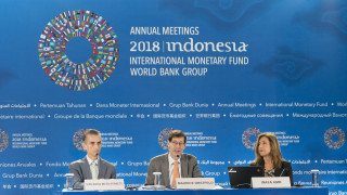 Επιβράδυνση της παγκόσμιας οικονομίας το 2019 βλέπει το ΔΝΤ