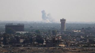 Αίγυπτος: 52 τζιχαντιστές και τρεις στρατιωτικοί σκοτώθηκαν στο Σινά