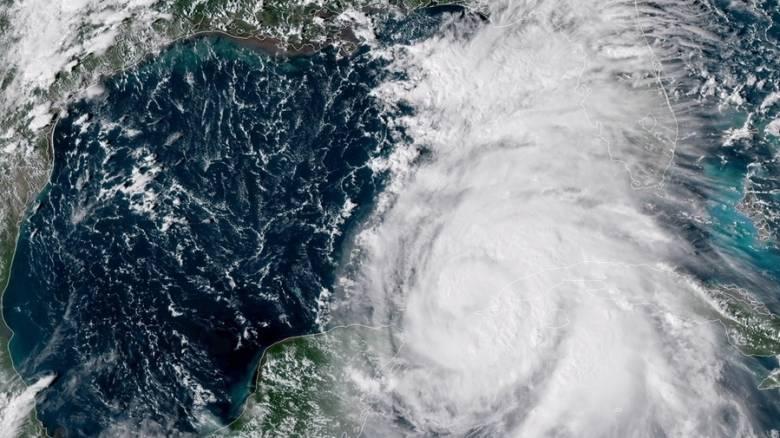 Κυκλώνας Μάικλ: Κάνει «επέλαση» στην Κούβα και απειλεί αμερικανικές πολιτείες