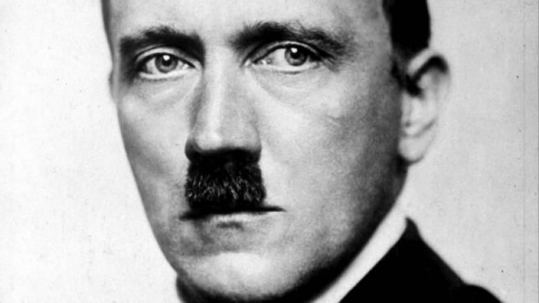 Απόγονος του Χίτλερ «σπάει» τη σιωπή του