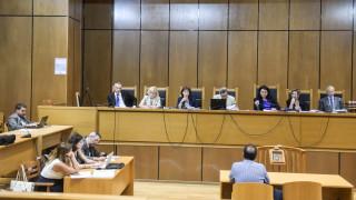 Δίκη Χρυσής Αυγής: Η Πολιτική Αγωγή ζητά επιτάχυνση της διαδικασίας